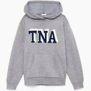 TNA Merino Wool Hoodie